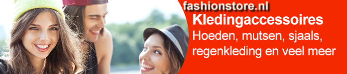 fashionstore.nl > Maak uw outfit compleet met passende accessoires.